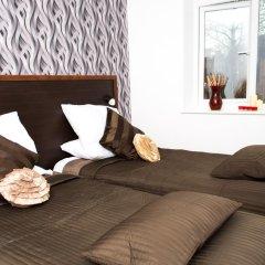 Trivelles Hotel Manchester - Cross Lane 2* Стандартный номер с 2 отдельными кроватями фото 4