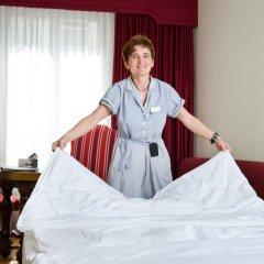 Hotel Royal 4* Номер Делюкс с разными типами кроватей фото 11