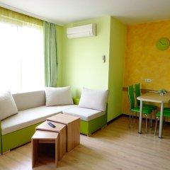 Отель Solaris Aparthotel 3* Улучшенные апартаменты фото 6
