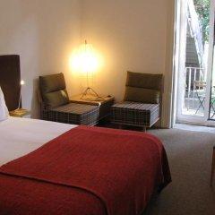 Отель Koolhouse Porto 3* Стандартный номер разные типы кроватей фото 18