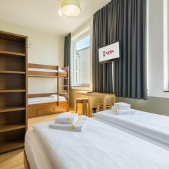 aletto Hotel Kudamm 3* Стандартный номер с двуспальной кроватью фото 6