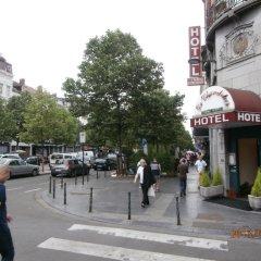 Отель LAuberge Autrichienne Бельгия, Брюссель - отзывы, цены и фото номеров - забронировать отель LAuberge Autrichienne онлайн фото 3