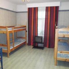Отель B&B Rex Стандартный номер с разными типами кроватей фото 3