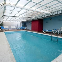 Отель Vita Beret бассейн