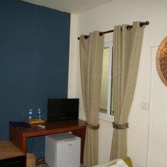 Viva Hotel 2* Люкс с различными типами кроватей фото 4