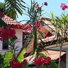 Отель Bangtao Varee Beach 3* Люкс фото 13