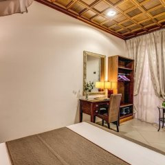 Отель Artemis Guest House 3* Номер категории Эконом с различными типами кроватей фото 4