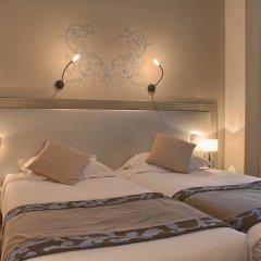 Hotel Residence Foch 3* Улучшенный номер