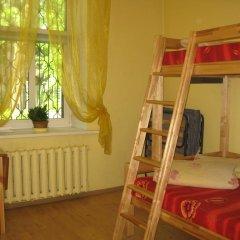 Central Park Hostel Стандартный номер с различными типами кроватей фото 6