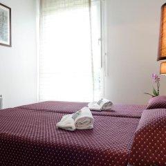 Отель Residhotel les Hauts d'Andilly 3* Студия с различными типами кроватей фото 3