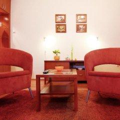 Отель City Center Apartment Сербия, Белград - отзывы, цены и фото номеров - забронировать отель City Center Apartment онлайн интерьер отеля