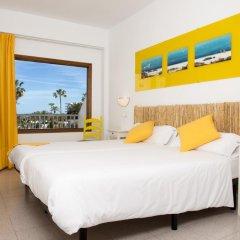 Отель Villa Miel 2* Стандартный номер с различными типами кроватей фото 12