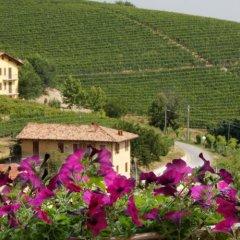 Отель Casa Svizzera Agriturismo Здание Barolo фото 3