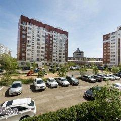 Гостиница Home Apartments в Оренбурге отзывы, цены и фото номеров - забронировать гостиницу Home Apartments онлайн Оренбург парковка