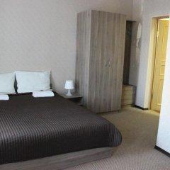 Гостиница Ланселот 2* Номер категории Эконом с двуспальной кроватью фото 4