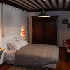 Отель Casa da Quinta De S. Martinho комната для гостей