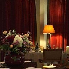 Отель La Villa Mandarine Марокко, Рабат - отзывы, цены и фото номеров - забронировать отель La Villa Mandarine онлайн интерьер отеля фото 3