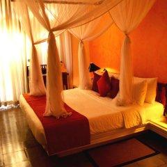 Отель Club Villa 3* Стандартный номер с различными типами кроватей фото 3