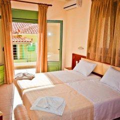 Отель Aselinos Suites 3* Коттедж с различными типами кроватей фото 14