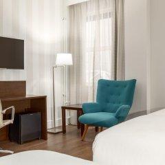 Отель Nh Amsterdam City Centre 4* Стандартный номер