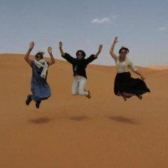 Отель Camel Bivouac Merzouga Марокко, Мерзуга - отзывы, цены и фото номеров - забронировать отель Camel Bivouac Merzouga онлайн приотельная территория фото 2