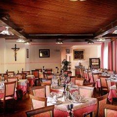 Hotel Stella Alpina Фай-делла-Паганелла питание