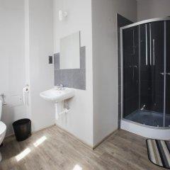 Corner Hostel ванная