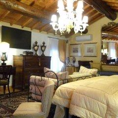 Отель Country House Casino di Caccia Люкс с различными типами кроватей фото 13