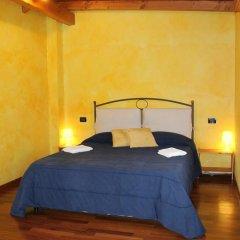 Отель Ca dei Fre Генуя комната для гостей фото 3