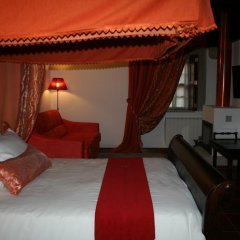 Отель Casas do Rio 2* Люкс разные типы кроватей фото 8