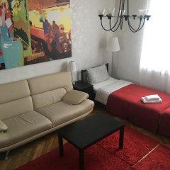 Апартаменты Malliot комната для гостей фото 4
