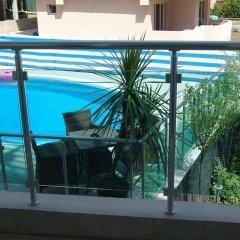 Отель Bilyana Sun Homes балкон