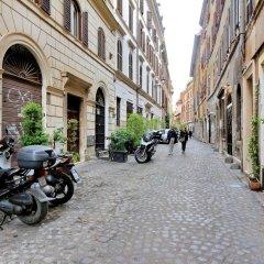 Отель Monti Halldis Apartments Италия, Рим - отзывы, цены и фото номеров - забронировать отель Monti Halldis Apartments онлайн парковка