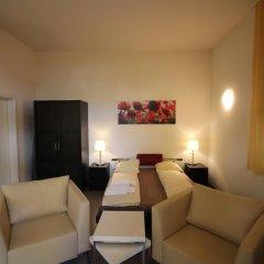 Отель Swiss Star Oerlikon Inn комната для гостей фото 5