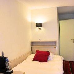 Hampshire Hotel Prinsengracht 3* Стандартный номер с различными типами кроватей фото 2