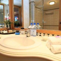 Hanoi Daewoo Hotel 5* Номер Делюкс двуспальная кровать фото 2