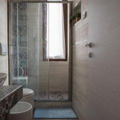 Отель Spartaco Apartment Италия, Милан - отзывы, цены и фото номеров - забронировать отель Spartaco Apartment онлайн ванная фото 2