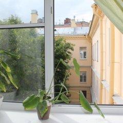 Хостел Пётр Стандартный семейный номер