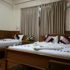 Gold Star Hotel комната для гостей фото 5