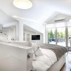 Отель Nuru Ziya Suites 4* Люкс повышенной комфортности фото 3