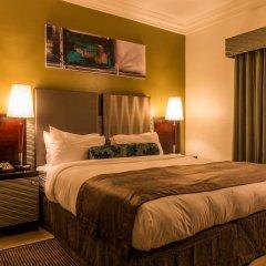 Protea Hotel Kuramo Waters 3* Стандартный номер фото 3