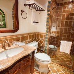 Best Western Premier International Resort Hotel Sanya ванная