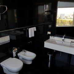 Отель Sky Hotel Албания, Тирана - отзывы, цены и фото номеров - забронировать отель Sky Hotel онлайн ванная