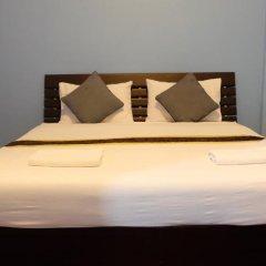 Отель Marina Hut Guest House - Klong Nin Beach 2* Стандартный номер с различными типами кроватей фото 41