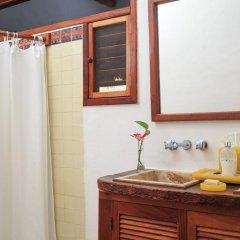 Отель Las Nubes de Holbox 3* Полулюкс с различными типами кроватей фото 7