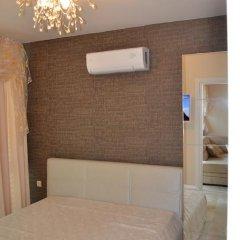 Апартаменты Peevi Apartments Солнечный берег комната для гостей фото 5