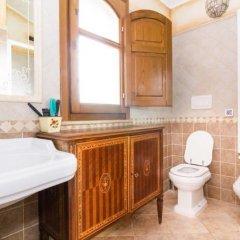 Отель B&B Sa Contissa Ористано ванная