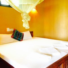 Отель Turtles Rest and Curry Bowl 3* Улучшенный номер с различными типами кроватей фото 2