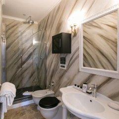 Отель Jb Relais Luxury Улучшенный номер с различными типами кроватей фото 17
