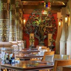 Отель The Baray Villa by Sawasdee Village питание фото 3